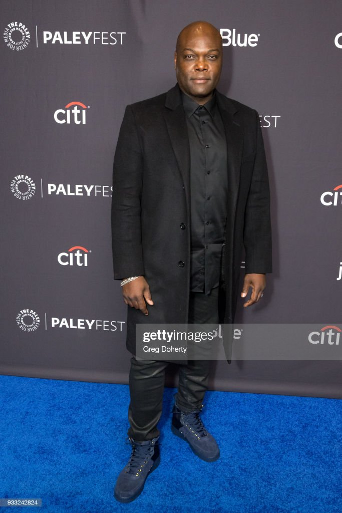 "2018 PaleyFest Los Angeles - FOX's ""The Orville"""