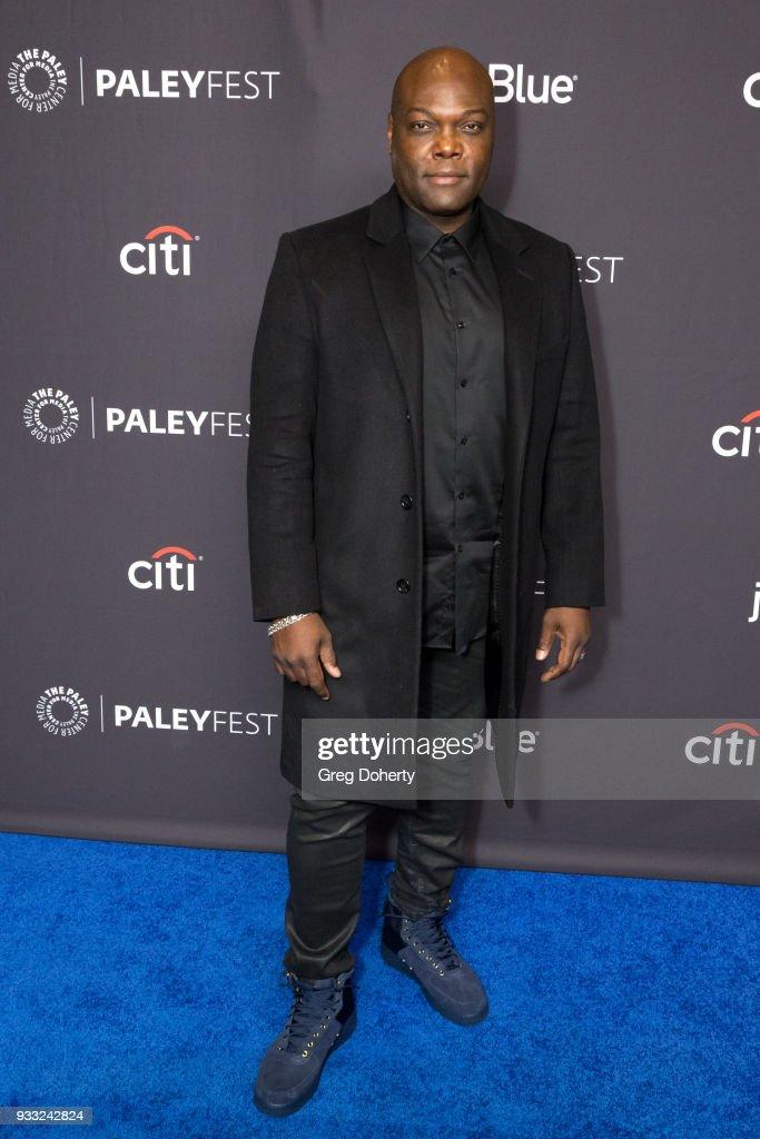 "2018 PaleyFest Los Angeles - FOX's ""The Orville"""
