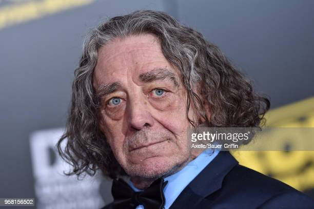 Image result for Peter mayhew getty images