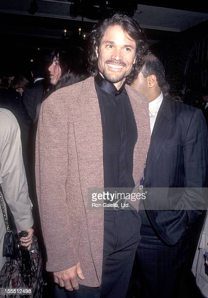 A Night on the Town with John Barrymore Opening Night Performance on March 13 1996 at Geffen Theater in Westwood California
