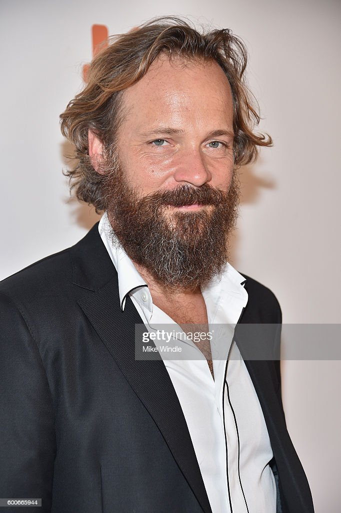 "2016 Toronto International Film Festival - ""The Magnificent Seven"" Premiere - Arrivals"