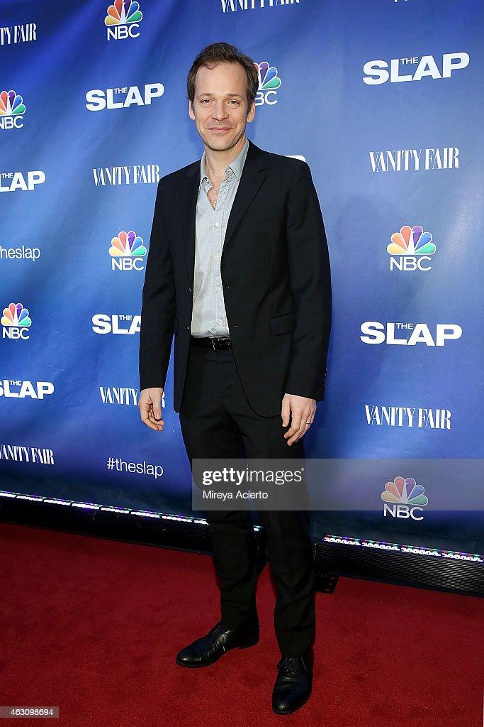 """The Slap"" New York Premiere Party"