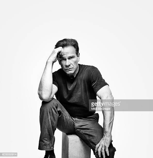 Actor Peter Scolari is photographed for Variety Magazine on August 31 2016 in New York City PUBLISHED IMAGE