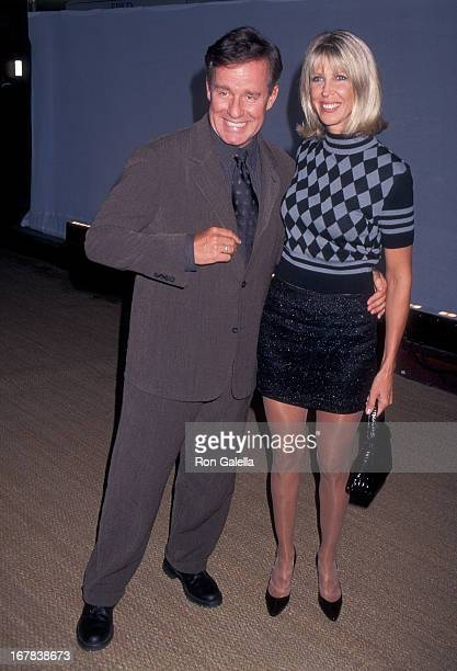 Actor Phil Hartman and wife Brynn attend the First Annual Tribute to Style Celebration to Benefit the Permanet Charities of the Entertainment...