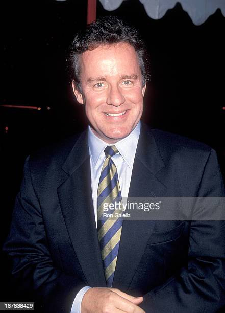 Actor Phil Hartman attends the NBC Winter TCA Press Tour on January 9 1995 at the RitzCarlton Hotel in Pasadena California
