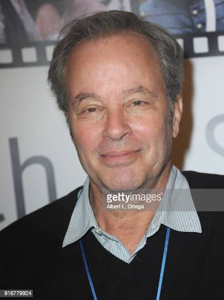 Actor Philip Casnoff attends The Hollywood Show held at Westin LAX Hotel on February 10 2018 in Los Angeles California