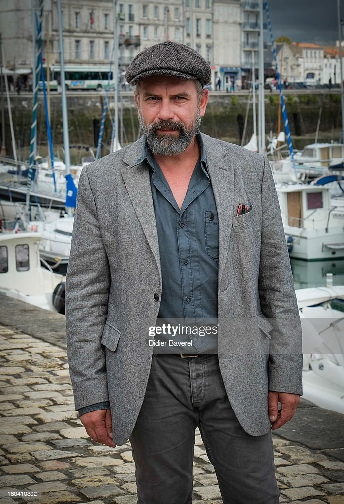 'Intimes Convictions' : Photocall - 15th Festival Of The TV Fiction At La Rochelle