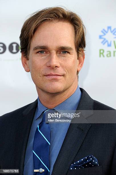 Actor Phillip P Keene attends the Woodcraft Rangers 90th Anniversary Gala hosted by Kyra Sedgwick at LA Plaza de Cultura y Artes on May 8 2013 in Los...