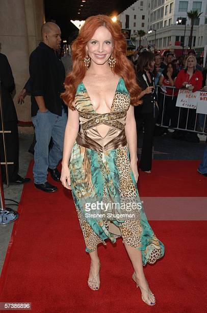 Actor Phoebe Price attends the premiere of TriStar Pictures' Silent Hill at the Egyptian Theatre on April 20 2006 in Hollywood California