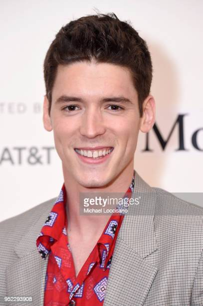 Actor Pico Alexander attends the premiere of Summertime with Tribeca Talks Storytellers during the 2018 Tribeca Film Festival at BMCC Tribeca PAC on...