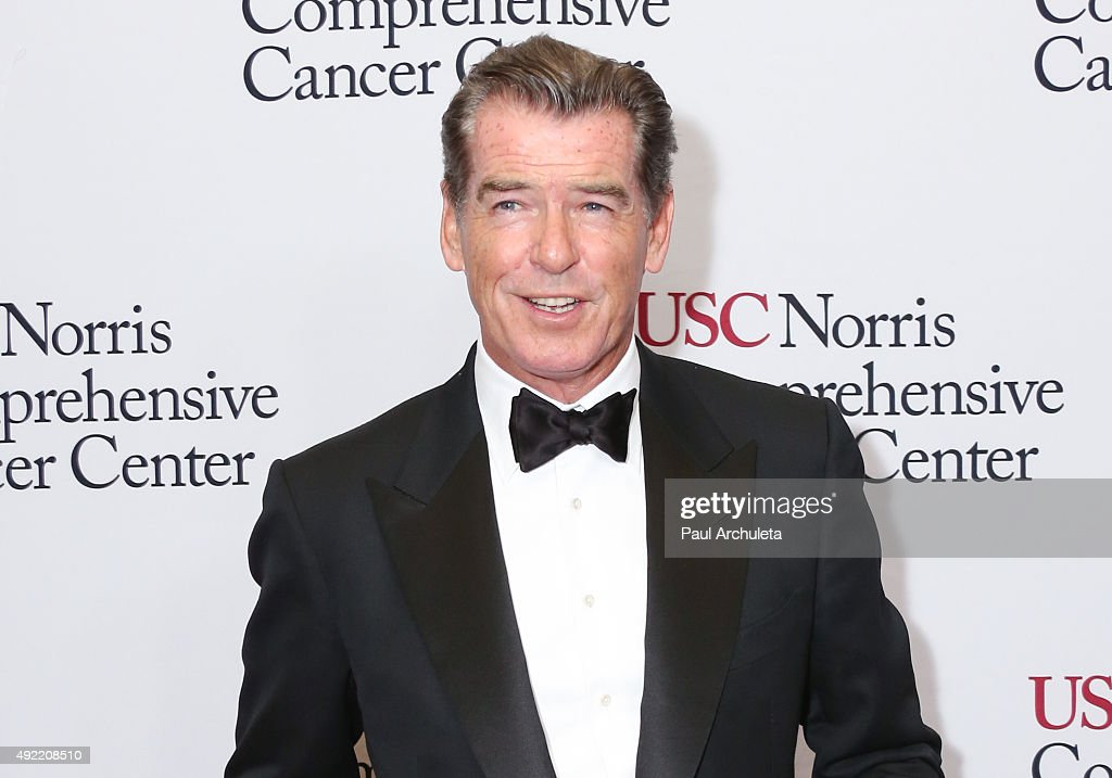 USC Norris Cancer Center Gala - Arrivals : News Photo