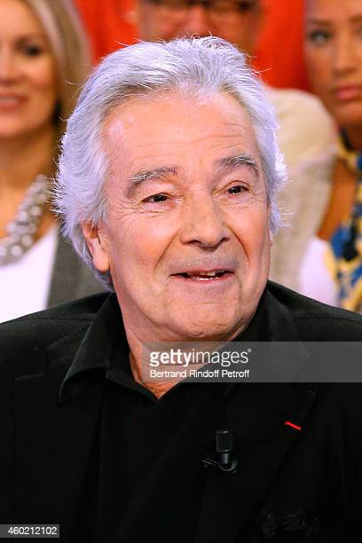 Pierre Arditi Stock Photos and Pictures   Getty Images