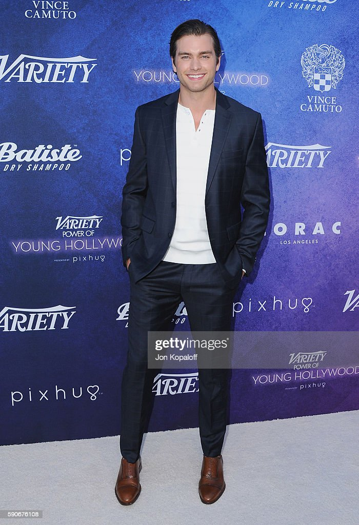 Pierson fode actor dating 18