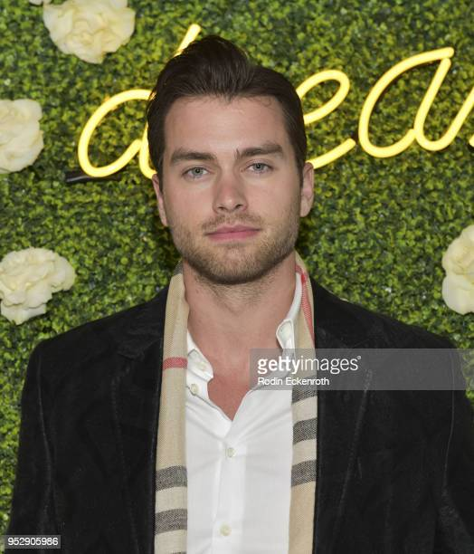 Actor Pierson Fode attends the CBS Daytime Emmy After Party at Pasadena Convention Center on April 29 2018 in Pasadena California