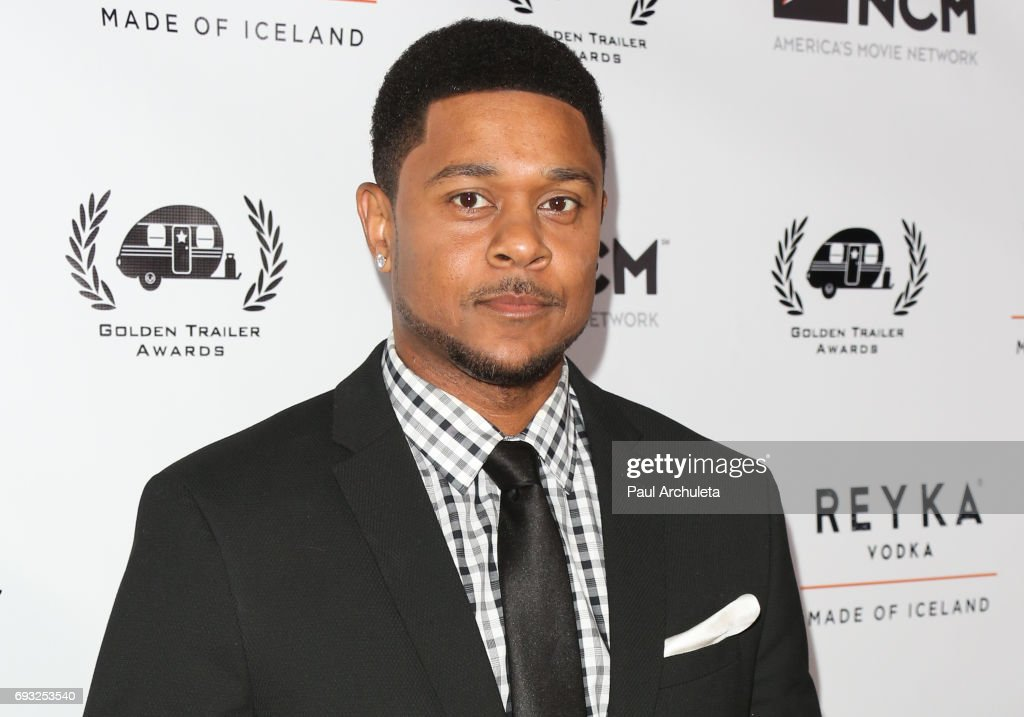 18th Annual Golden Trailer Awards - Arrivals : News Photo