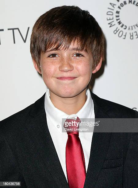 Preston Bailey Actor Stock Photos and Pictures | Getty Images