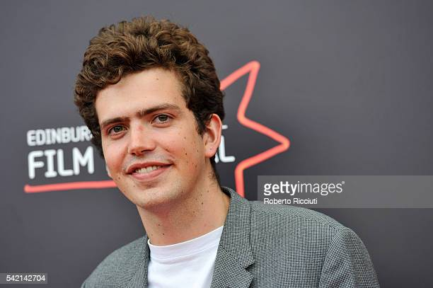 Actor Preston Thompson attends the World Premiere of Kids in Love at the 70th Edinburgh International Film Festival at Cineworld on June 22 2016 in...