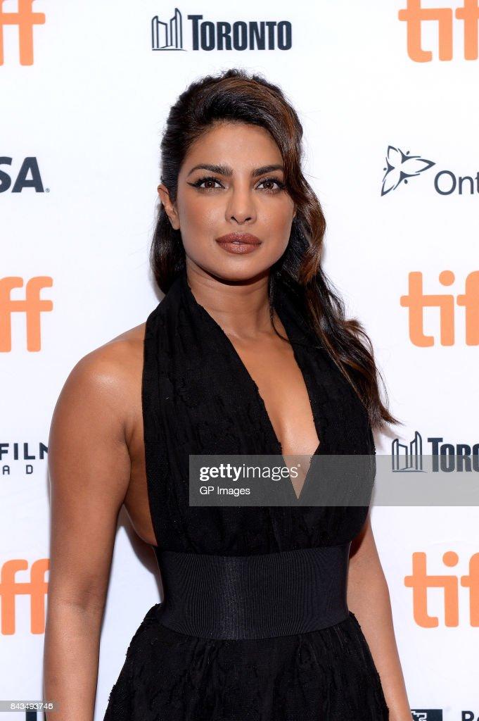 2017 Toronto International Film Festival - TIFF Soiree With Special Guest Priyanka Chopra