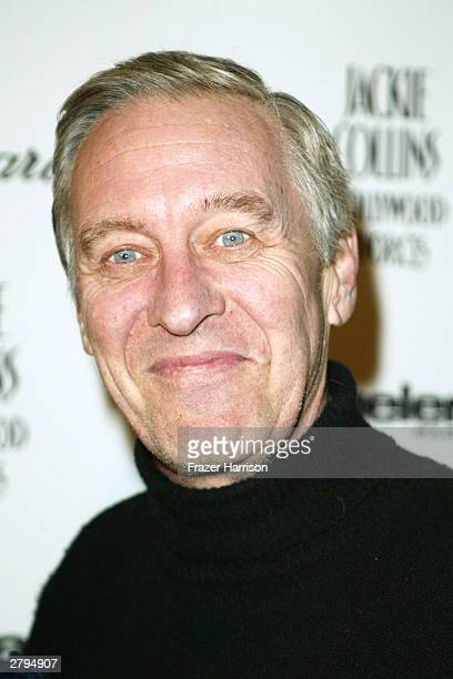 Actor/ Producer David Niven Jr arrives at Chopard Jewellers who along with Angeleno Magazine hosted a party to celebrate the West Coast Launch of...