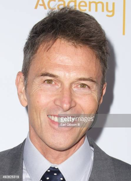 Actor Producer Director Tim Daly attends The Television Academy Presents Score A Concert Celebrating Music Composed For Television at Royce Hall UCLA...