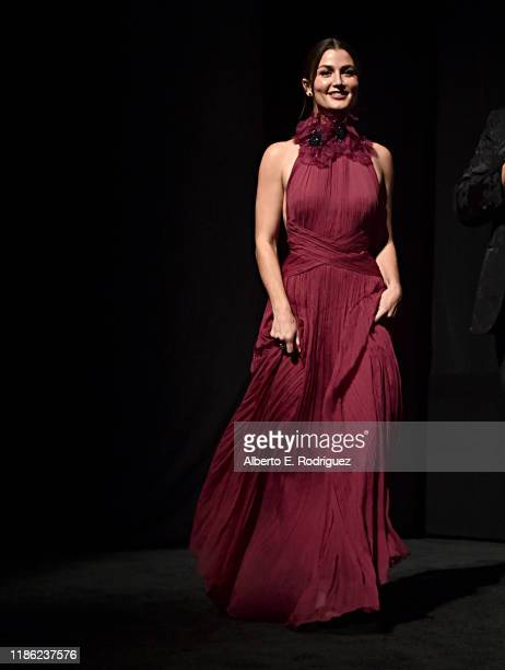 Actor Rachel Matthews attends the world premiere of Disney's Frozen 2 at Hollywood's Dolby Theatre on Thursday November 7 2019 in Hollywood California