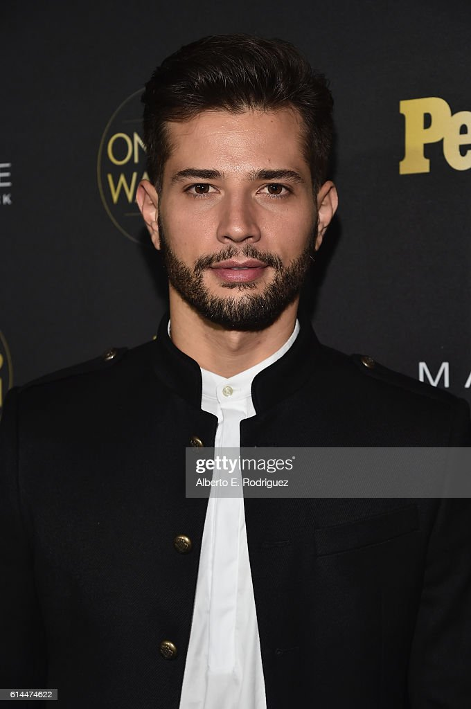 """People's """"Ones to Watch"""" Event Presented By Maybelline New York - Red Carpet : News Photo"""