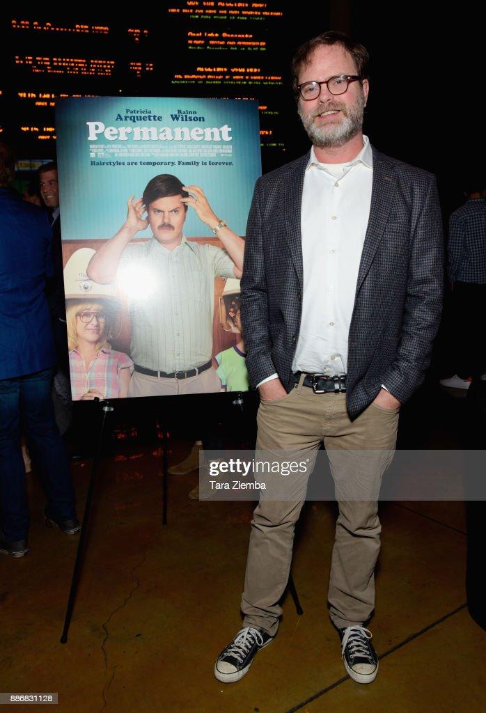 "Magnolia Pictures' Los Angeles Premiere Of ""Permanent"" - Arrivals"