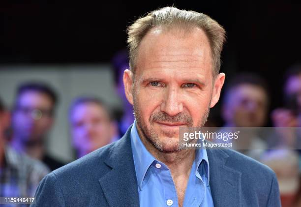 Ralph Fiennes Pictures and Photos - Getty Images