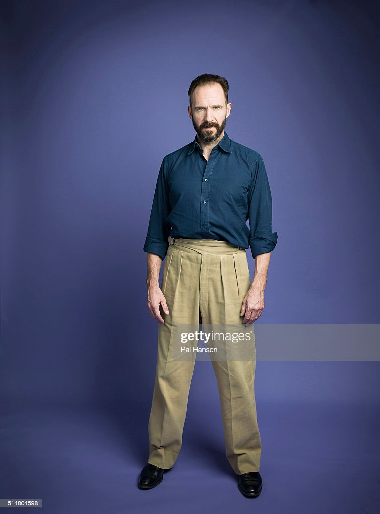 Ralph Fiennes, Observer UK, January 24, 2015