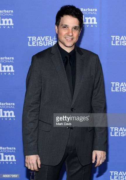 Actor Ralph Macchio attends the 29th Santa Barbara International Film Festival Virtuosos Award to Daniel Bruhl, Michael B. Jordan, Brie Larson, Jared...