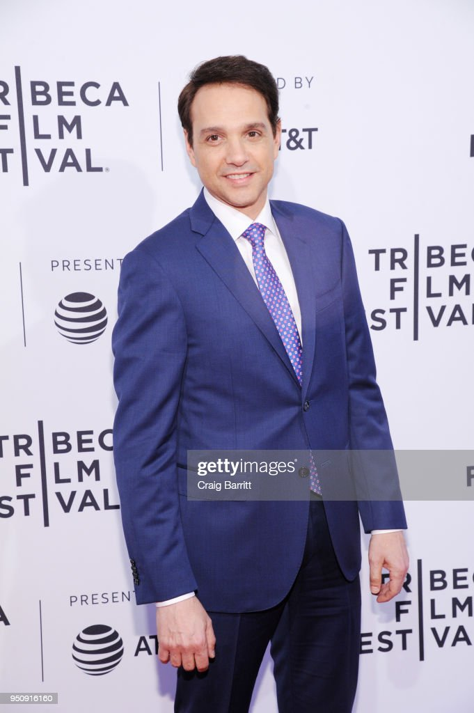 "NYC Tribeca Red Carpet + Screening Of The YouTube Red series ""Cobra Kai"""