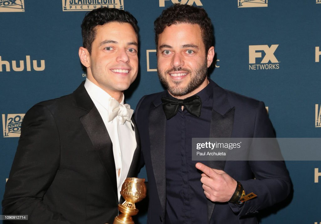 FOX, FX And Hulu 2019 Golden Globe Awards After Party - Arrivals : Photo d'actualité