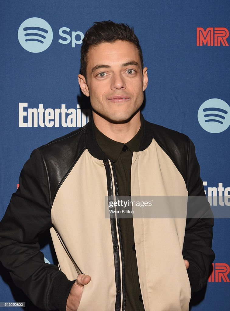 Entertainment Weekly Celebrates Mr. Robot With Dinner At The Spotify House In Austin, TX During SXSW