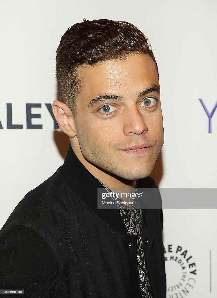 "PaleyFest New York 2015 - ""Mr. Robot"""