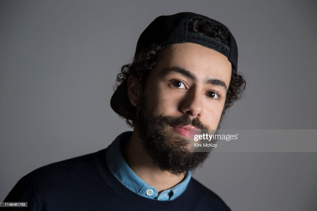 Ramy Youssef, Los Angeles Times, May 30, 2019 : News Photo
