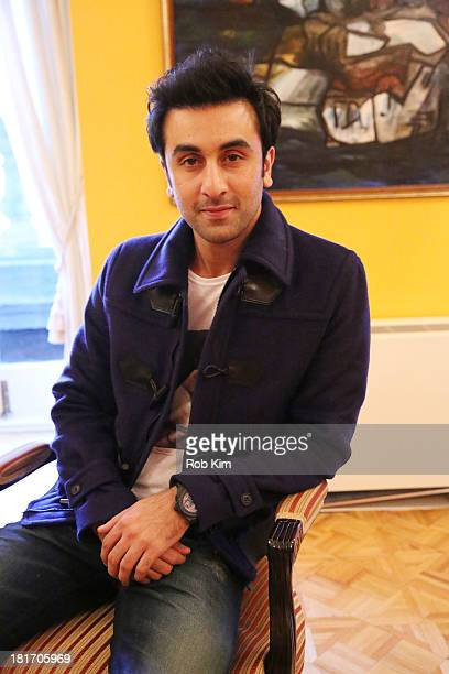 Ranbir Kapoor Pictures and Photos | Getty Images
