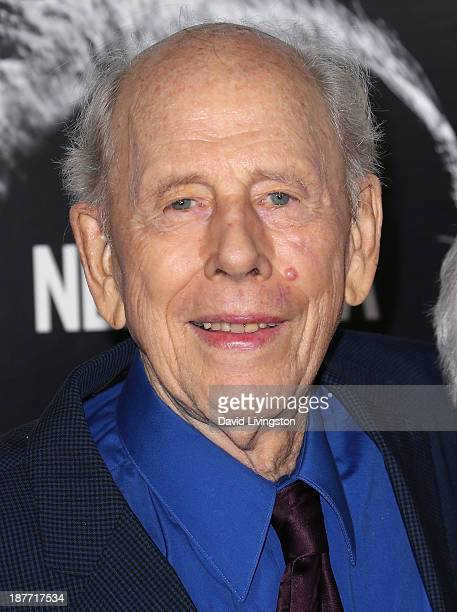 Actor Rance Howard attends the AFI FEST 2013 presented by Audi screening of 'Nebraska' at the TCL Chinese Theatre on November 11 2013 in Hollywood...