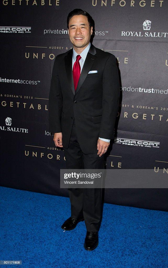 Unforgettable american gentleman