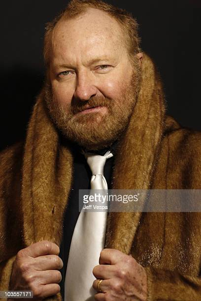 Actor Randy Quaid at the Sky 360 by Delta Lounge WireImage Portrait Studio on January 30 2008 in Park City Utah