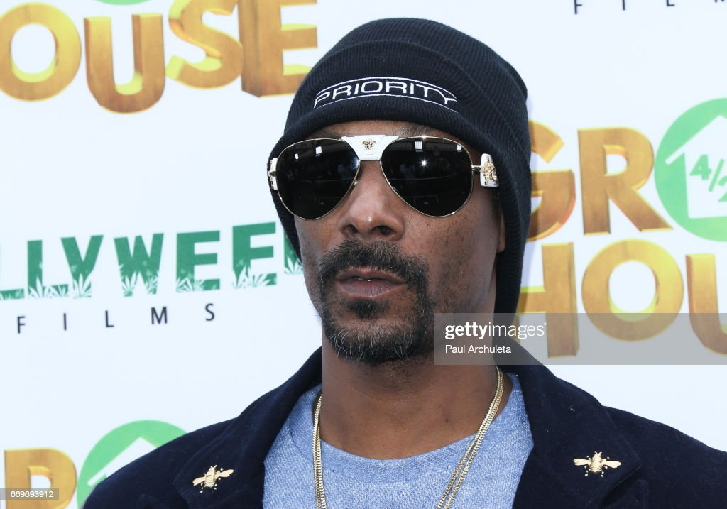 "Premiere Of ""Grow House"" - Arrivals : News Photo"
