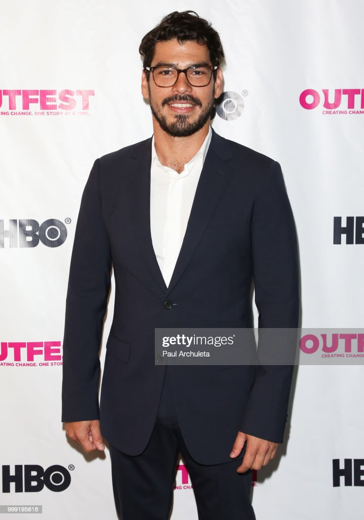 "Outfest Centerpiece Gala Screening Of The Orchard's ""We The Animals"" - Arrivals"