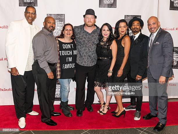 Actor Raw Leiba stunt coordinator Sean Christopher writer Victoria Dadi film director Christopher Douglas Olen Ray unit production manager Alison...