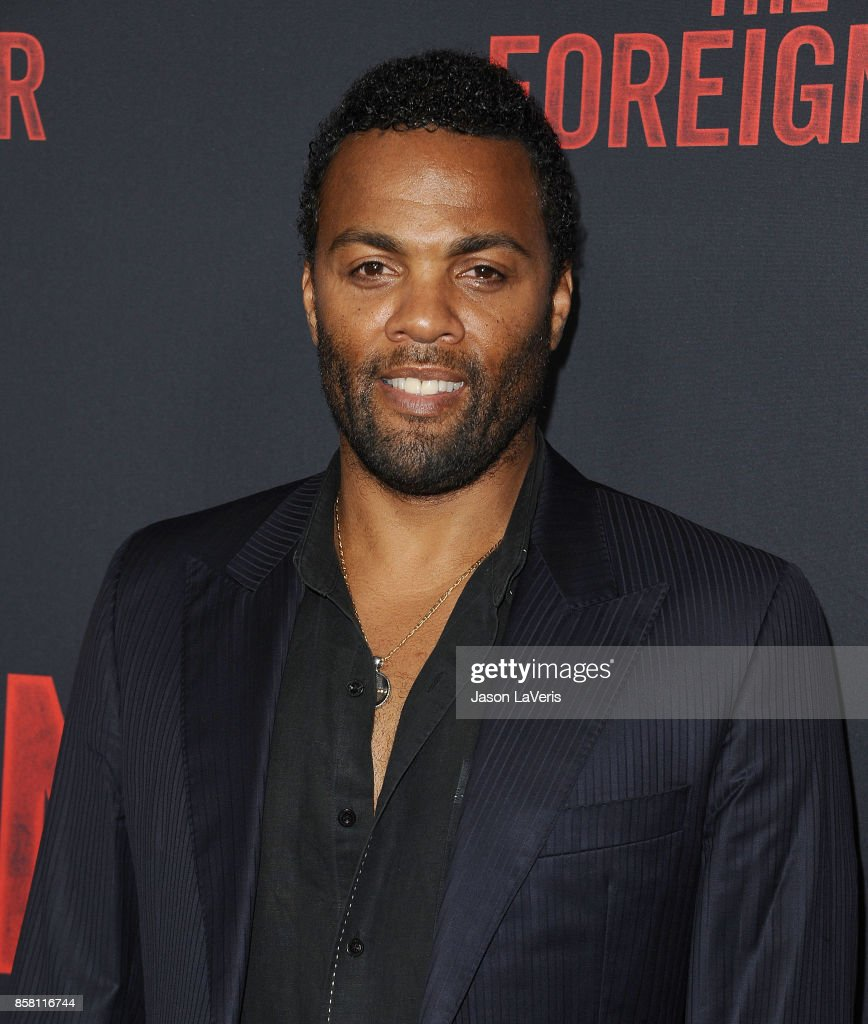 "Premiere Of STX Entertainment's ""The Foreigner"" - Arrivals"