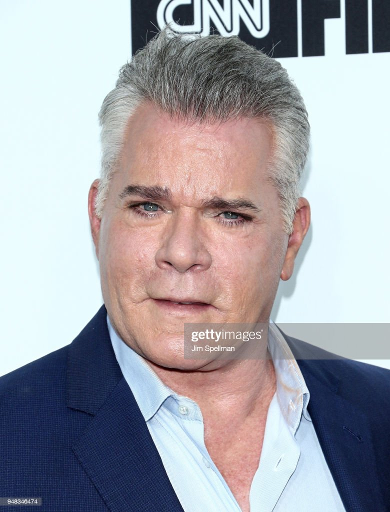 Actor Ray Liotta attends the 2018 Tribeca Film Festival opening night premiere of 'Love, Gilda' at Beacon Theatre on April 18, 2018 in New York City.