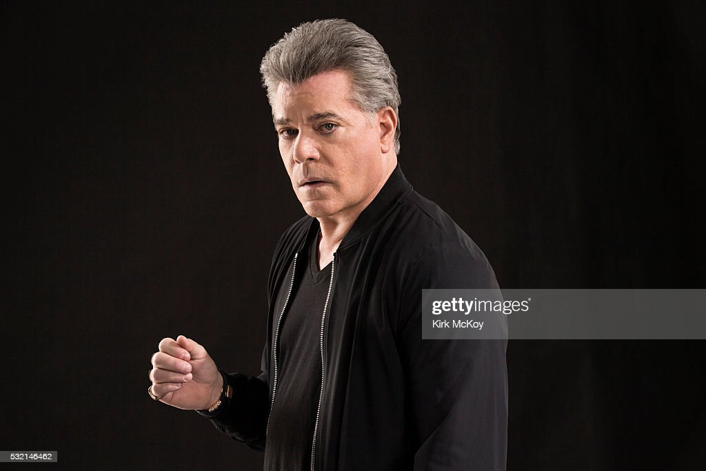 Ray Liotta, Los Angeles Times, May 5, 2016