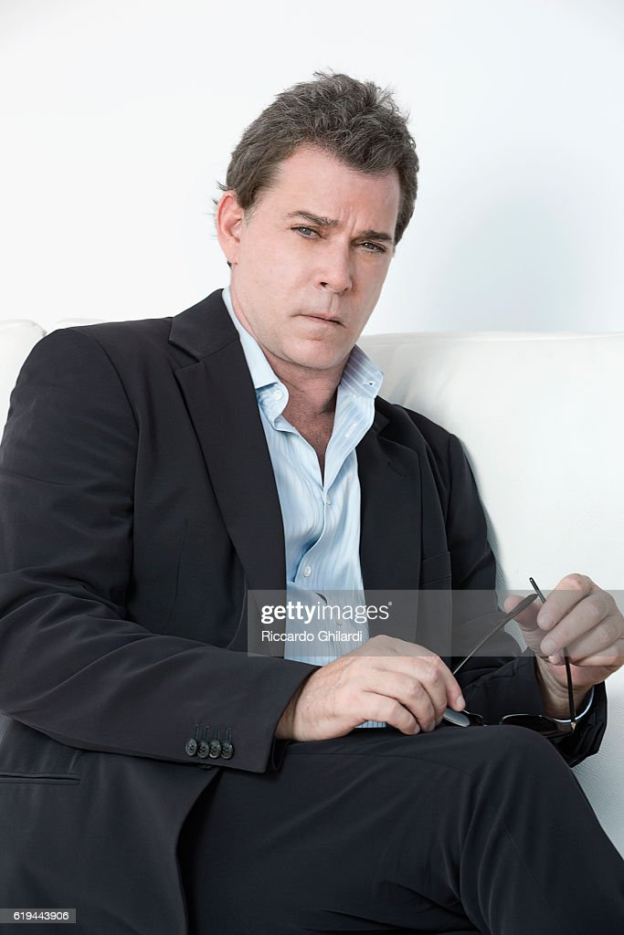 Ray Liotta, Self Assignment, August 2012