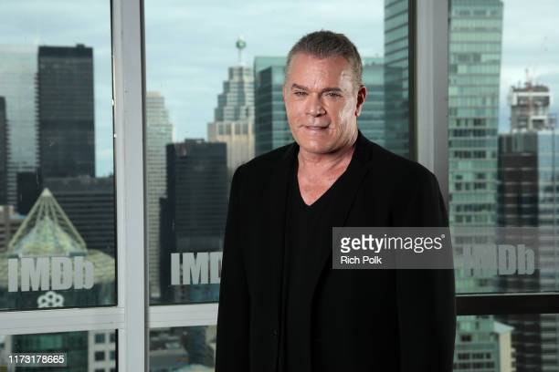 Actor Ray Liotta of 'Marriage Story' attends The IMDb Studio Presented By Intuit QuickBooks at Toronto 2019 at Bisha Hotel Residences on September 08...