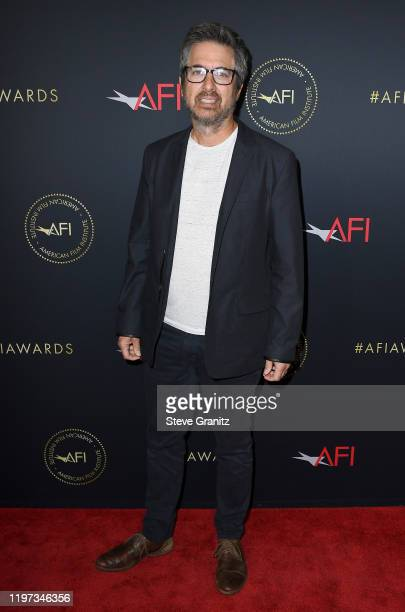 Actor Ray Romano attends the 20th Annual AFI Awards at Four Seasons Hotel Los Angeles at Beverly Hills on January 03, 2020 in Los Angeles, California.