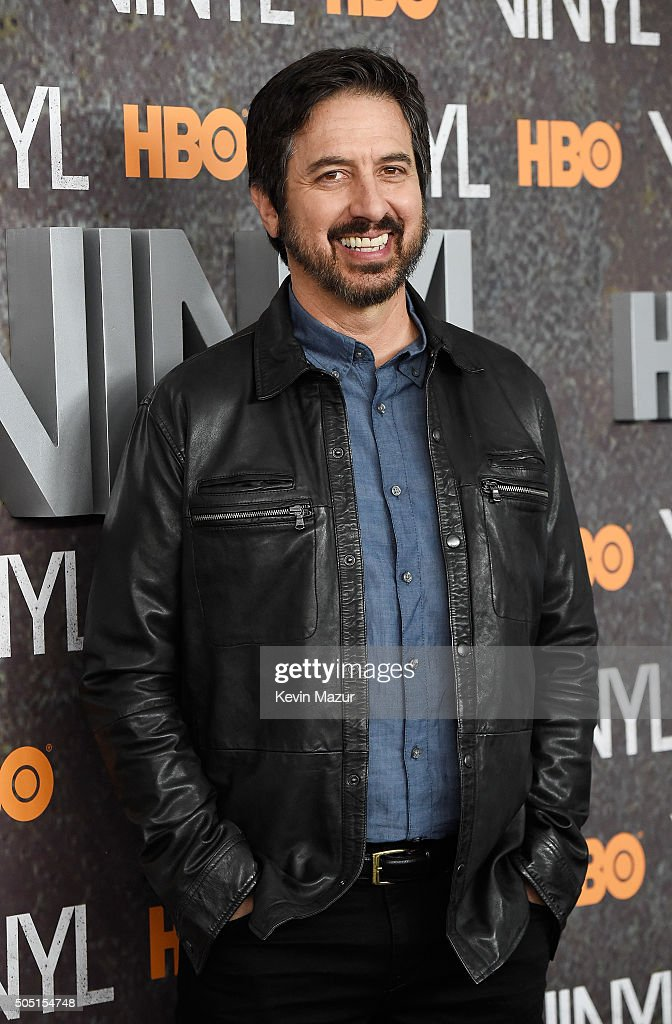 """Vinyl"" New York Premiere - Red Carpet"