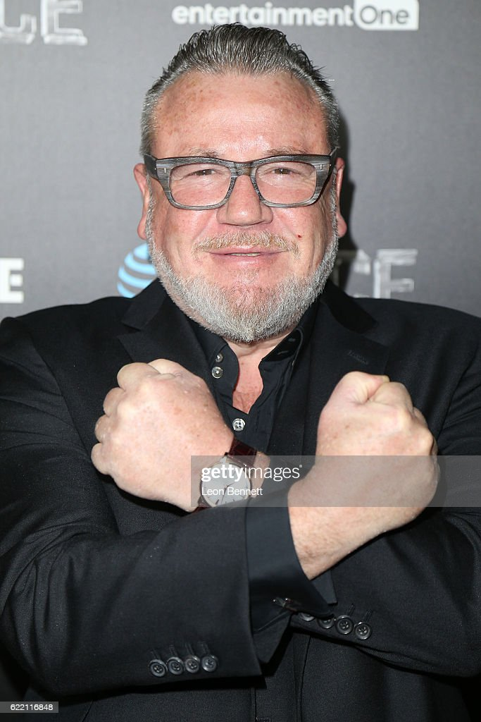 """Premiere Of Audience Network's """"Ice"""" - Arrivals"""